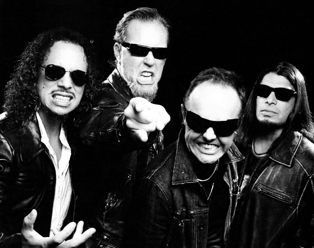 9 Hidden Details You've Never Noticed In Metallica Songs