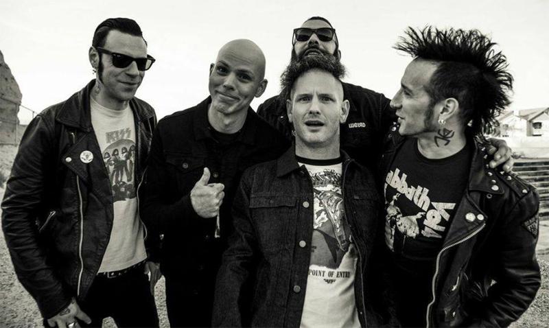 stone sour announce the title of their next studio album