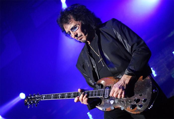 Black Sabbath's Tony Iommi Recalls His Jethro Tull Days And Reveals How He Got Really Mad