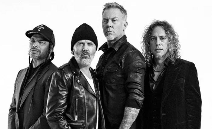 Top 15 Best-Selling Rock/Metal Albums of 2018 (So Far)