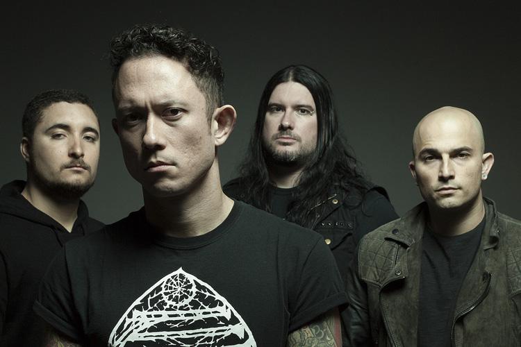Trivium Tour 2020 Trivium Guitarist Says New Album Probably Will Arrive In 2020