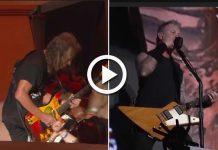 Metallica – Enter Sandman (Live – Monsters Of Rock Moscow)