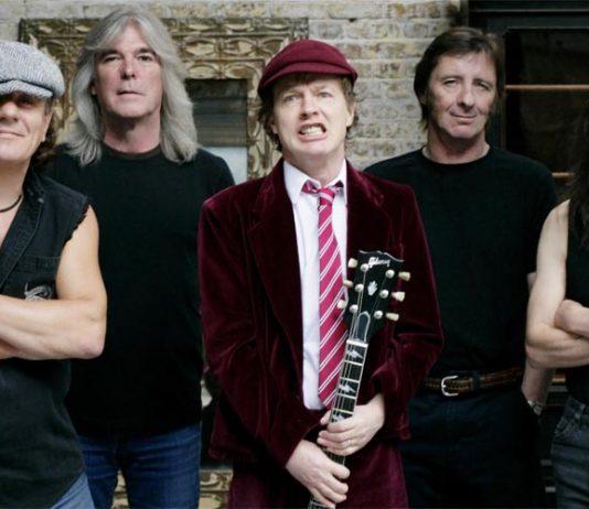 AC/DC Malcolm Young Dead at 64 | TMZ.com
