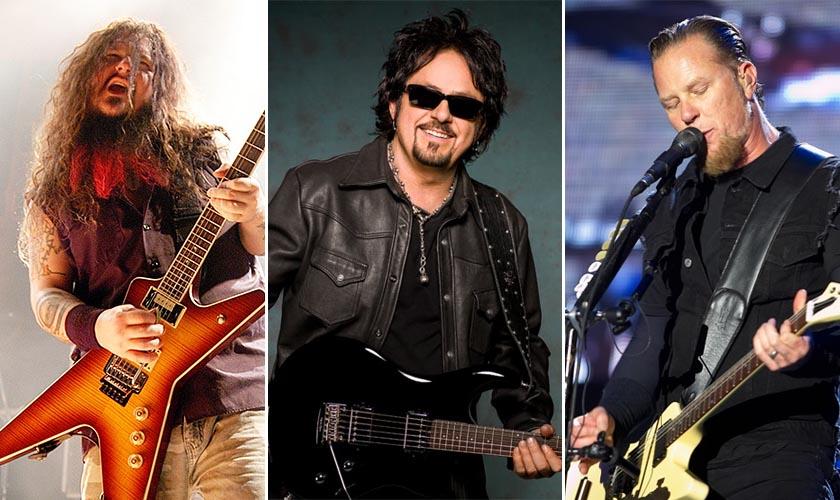 How Rolling Stone Disrespect Metallica's James Hetfield and