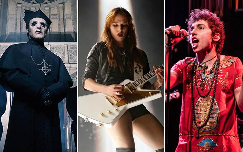 grammy nominations 2019 - photo #32