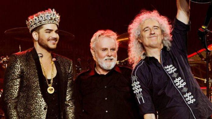 Queen Deutschland Tour 2019