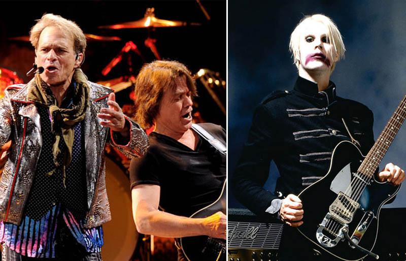 Ex Member Reveals How David Lee Roth Imitated Van Halen For His Solo Album Metalhead Zone