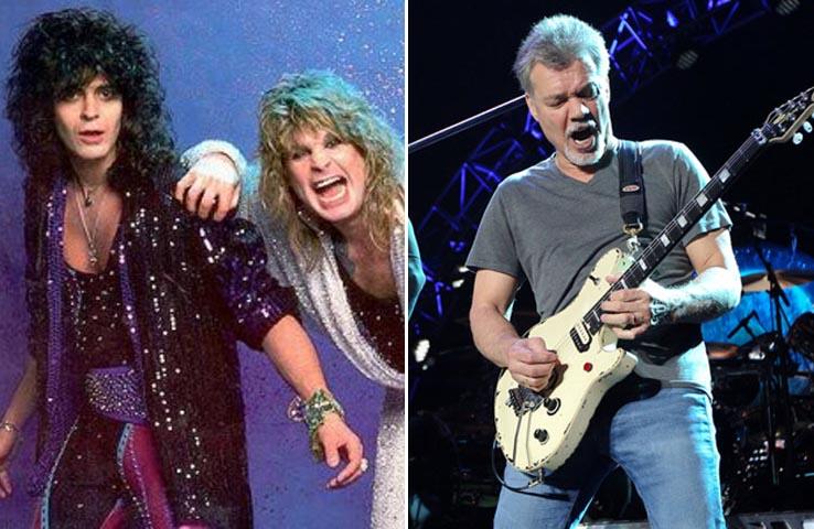 "Ex-Ozzy Osbourne Member: ""This Man Is The Eddie Van Halen of Bass Guitar"""