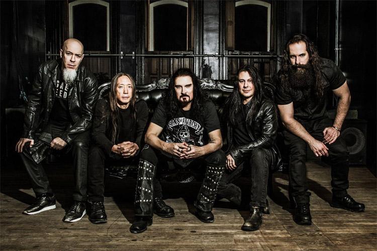 前衛金屬大團Dream Theater的MV預言了AI人工智慧主導的未來