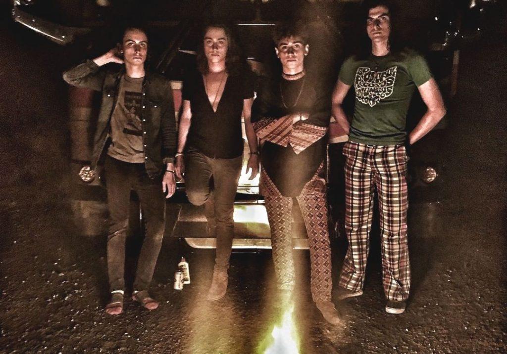 Greta Van Fleet Makes A Huge Announcement About The Band's 2019 Plans