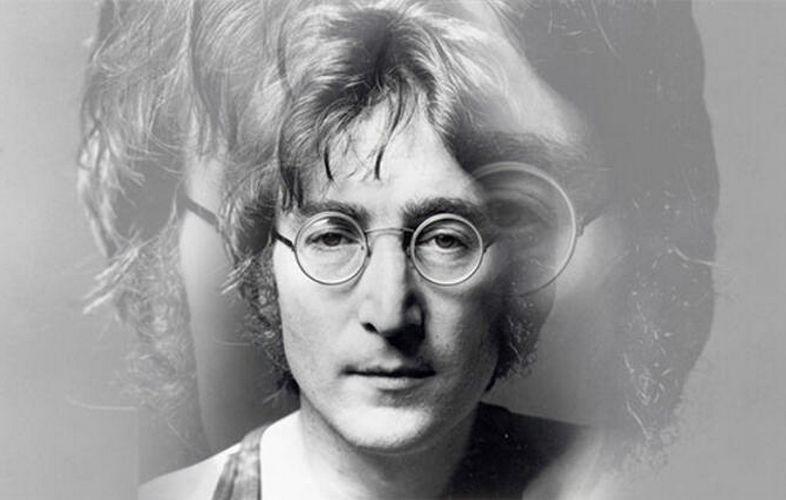 0322694f89d83 The Beatles Icon John Lennon's Astonishing Never-Before-Seen Photo ...