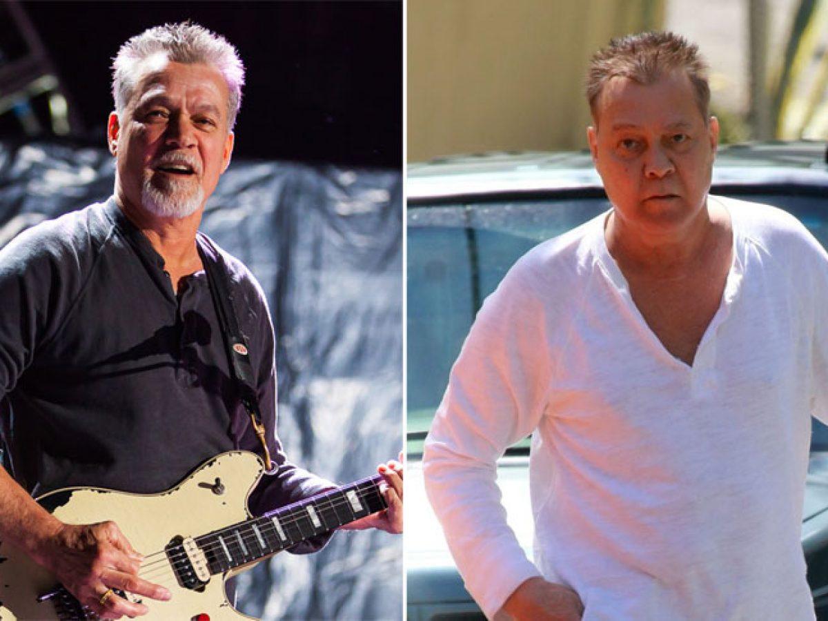 Eddie Van Halen S Relative Broke Silence About Sad Cancer News Metalhead Zone