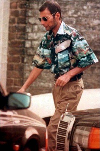 Freddie Mercury S Last Ever Photo Before He Died From Aids Photo Leaked Metalhead Zone