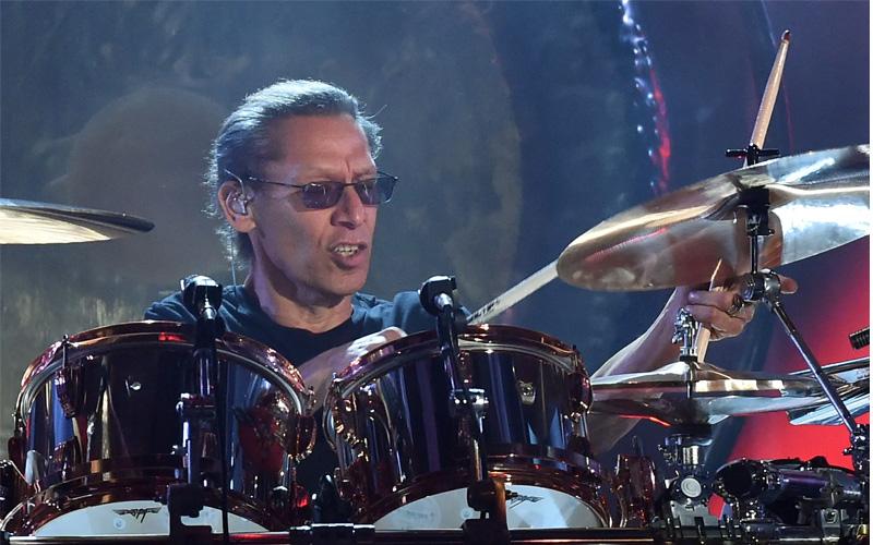 Alex Van Halen S Recent Photos Saddened Fans Due To Critical Weight Loss Metalhead Zone