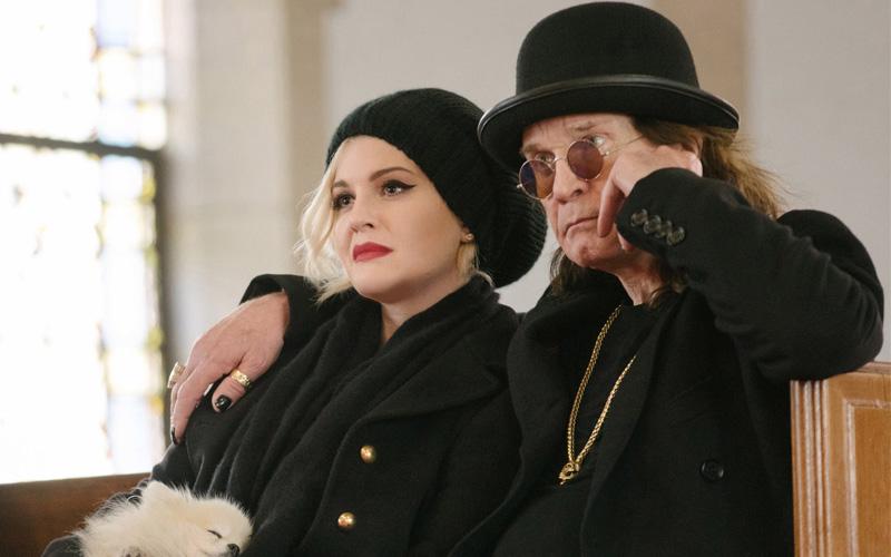 Ozzy Osbourne Family Saddened After A Tragic Death