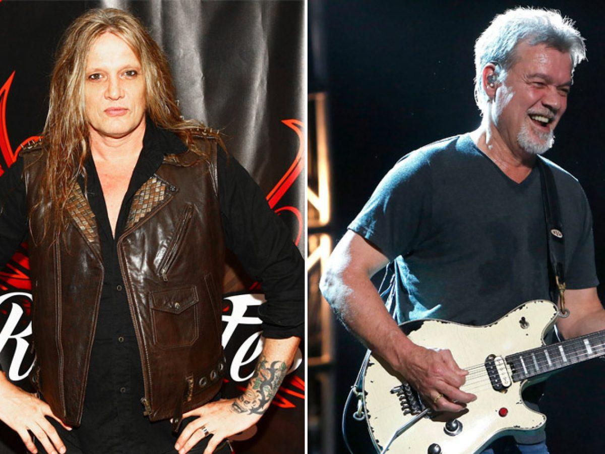 Sebastian Bach Shares The Priceless Favor He Did For Eddie And Alex Van Halen Metalhead Zone