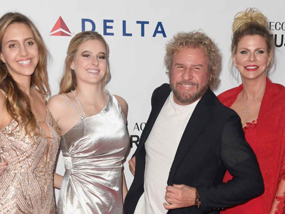 Van Halen Star S Daughter Wows Fans As Killer Curves Get Noticed Her Dad Reacts Metalhead Zone